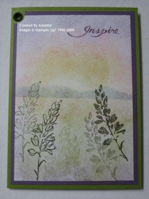 Inspired Petal Prints