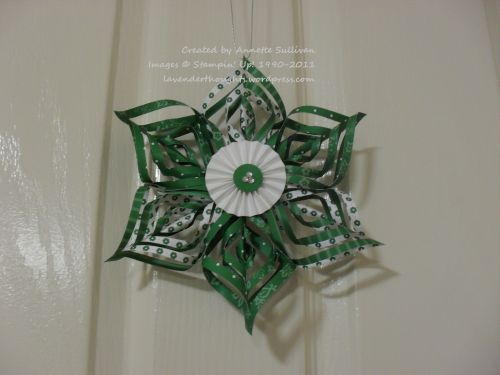 Very Cute Ornament