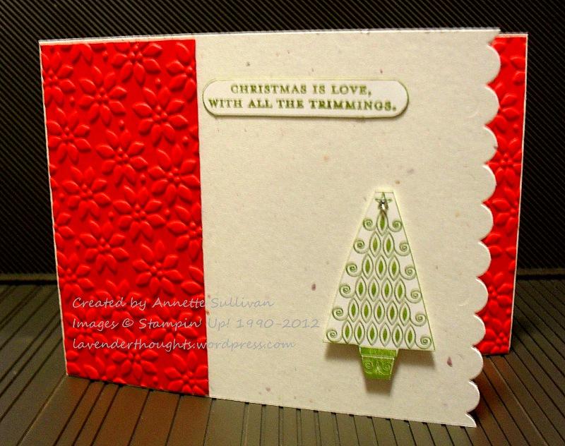 Contempo Christmas PoppyLimeade