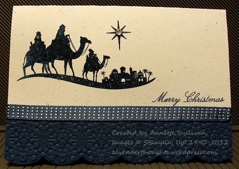 Delicate Designs forChristmas