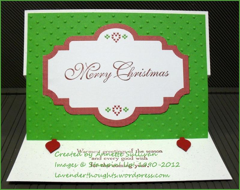 Christmas Designer Printed Tag ElegantKnit