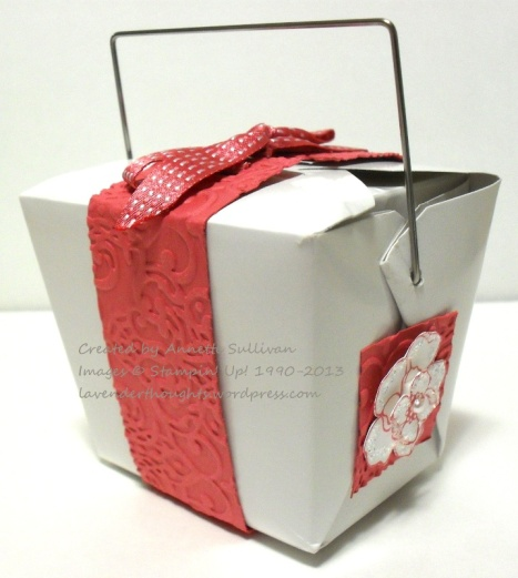 Secret Garden Noodle Box 2