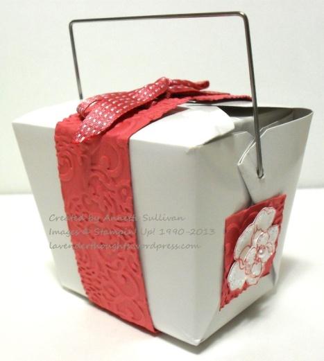 Secret Garden Noodle Box 2