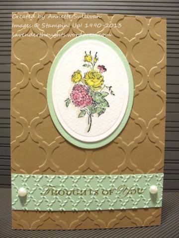 Best of Flowers Pistachio Brown Sugar