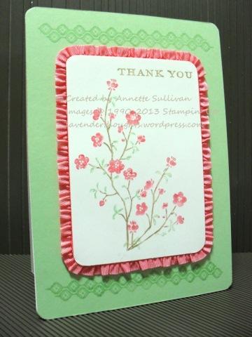 Morning Meadow Strawberry Pistachio