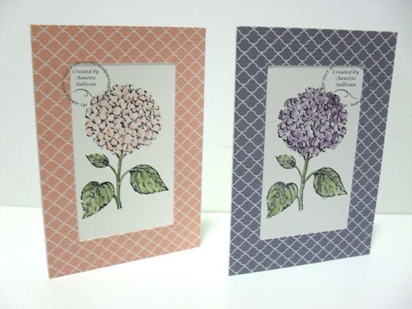 Best of Flowers Hydrangea Note Cards
