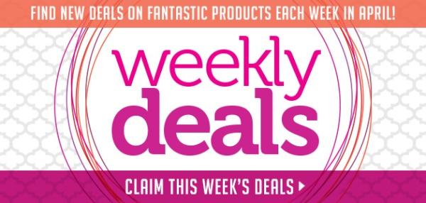 WeeklyDeals