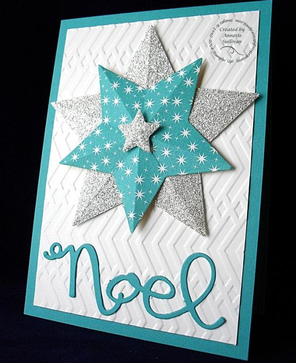 Star Noel BermudaWhite