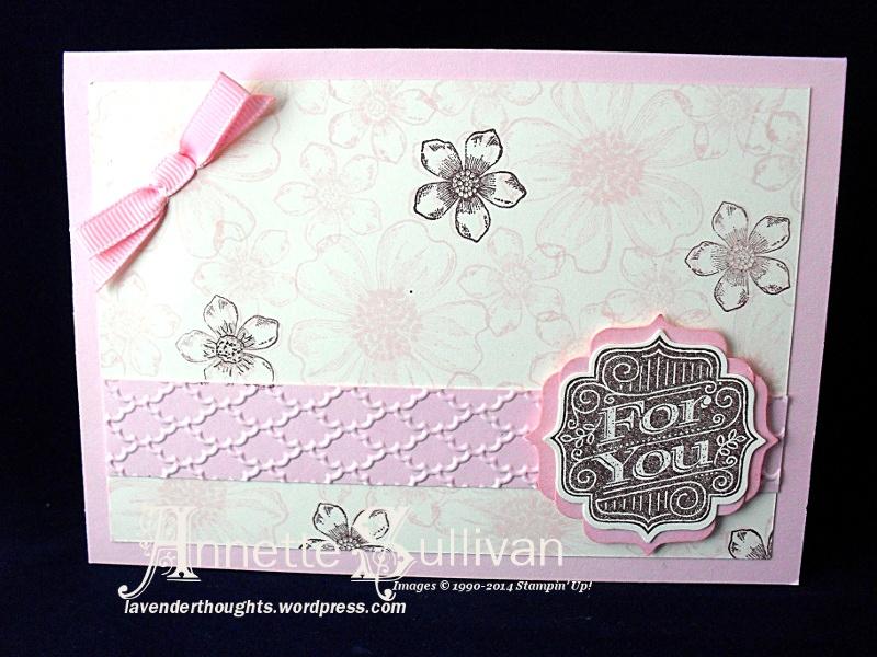 Petite Petals PinkChip