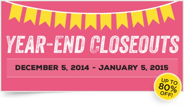 2014_YearEndCloseouts