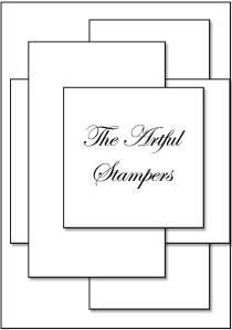 artful stampers team challenge hop 22122014