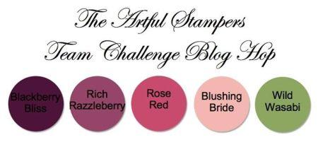15_artful stampers team challenge hop 12012015