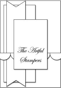 artful stampers team challenge hop 05012015