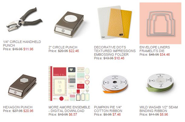 Weekly Deals 28 January2015