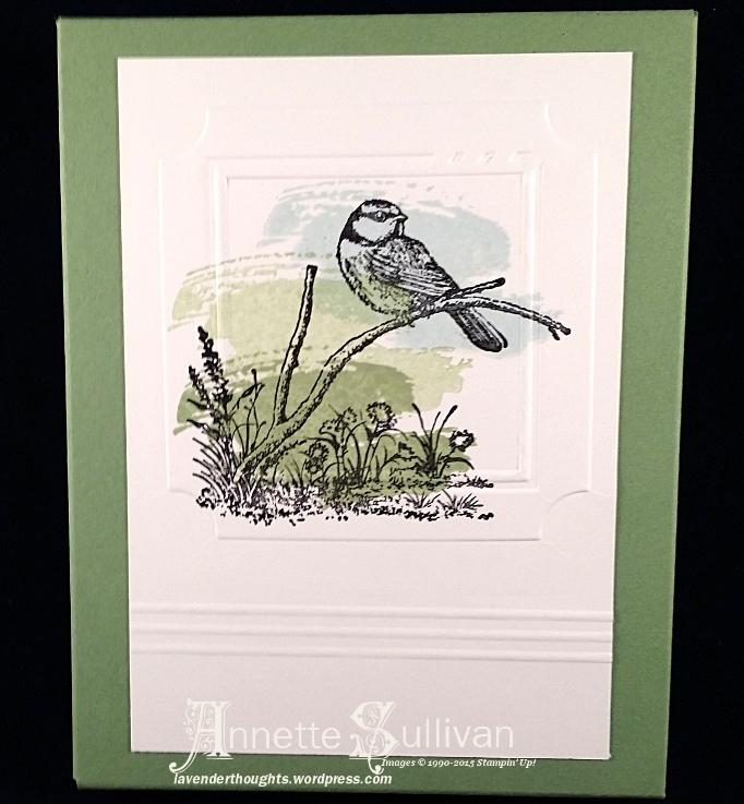 Moon Lake Bird Note Cards & GiftBox
