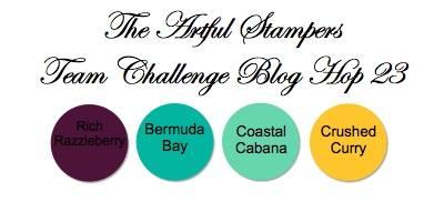 23_artful stampers team challenge hop 09032015