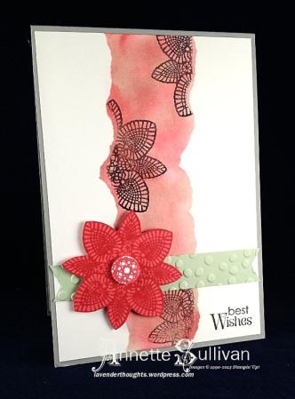 Petal Potpourri Strawberry Slate