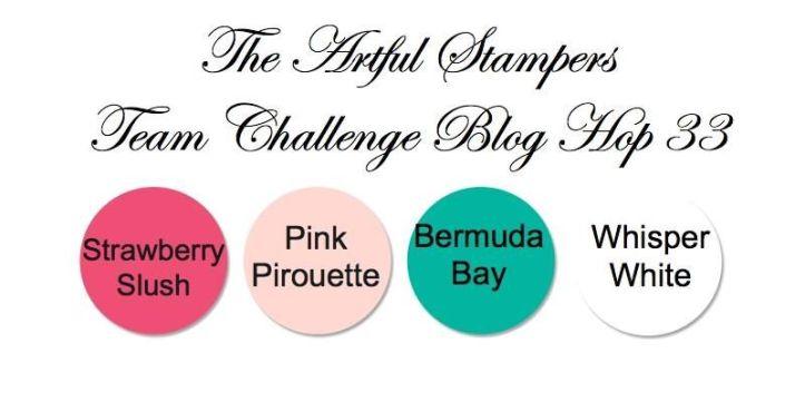 33_artful stampers team challenge hop 18052015