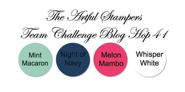 41_artful stampers team challenge hop 13072015