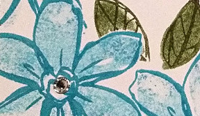 Garden in Bloom Collage peek