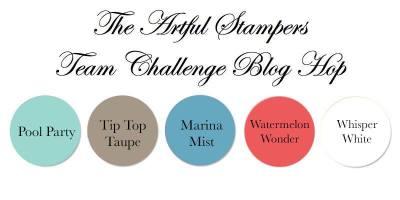 50_artful stampers team challenge hop 14092015