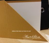 Corner Fold Card 4