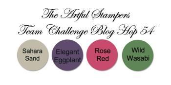 54_artful stampers team challenge hop 12102015