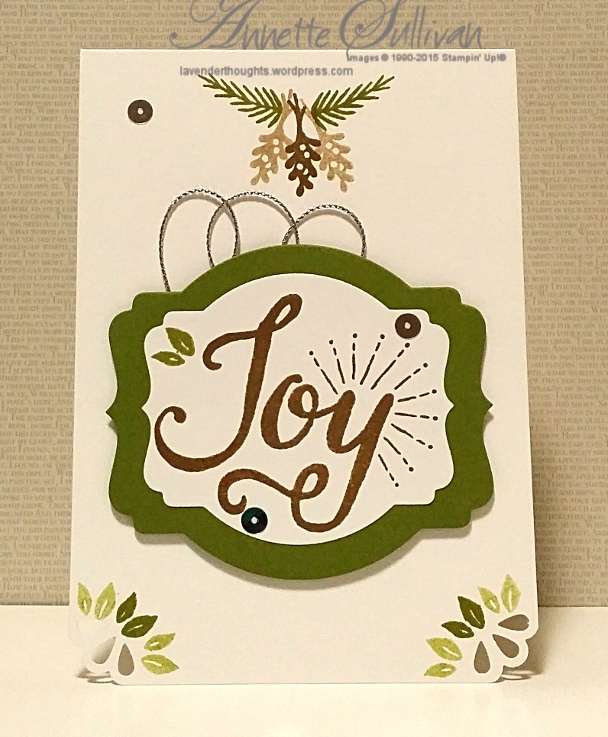Berry Merry Card Kit – anothersample