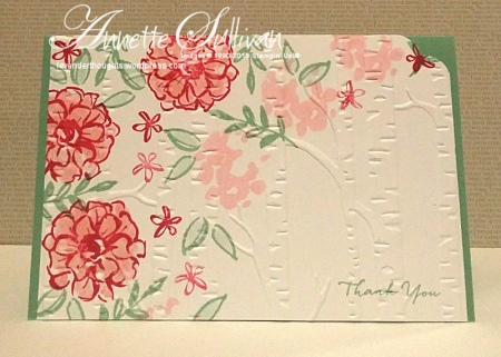 What I Love Mint Rose