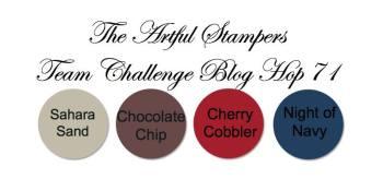 71_artful stampers team challenge hop 08022016