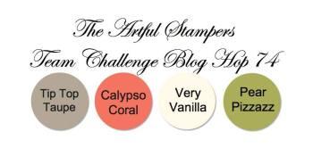 74_artful stampers team challenge hop 29022016