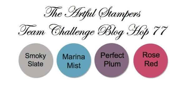 77_artful stampers team challenge hop 21032016