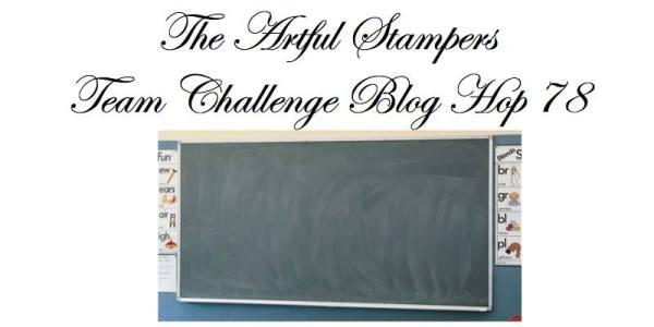 78_artful stampers team challenge hop 28032016