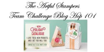 101_artful stampers team challenge hop 04092016 HOLIDAY CATALOGUE