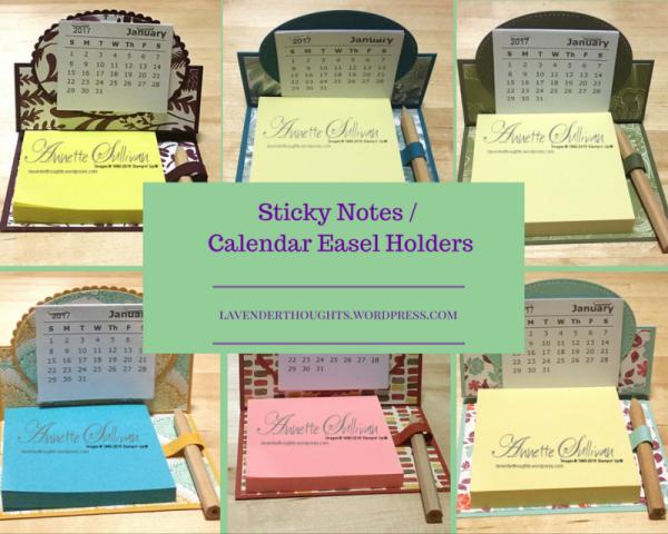 sticky-note-calendar-easel-holders