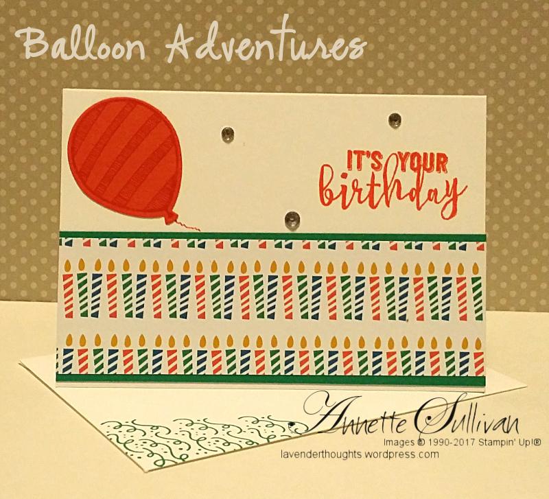 Balloon Adventures EmeraldTango