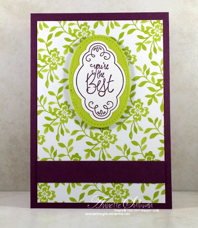 More on layering paper punch shapes with Label MePretty