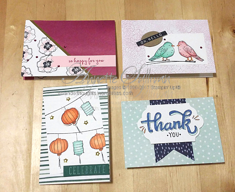 Color Me Happy with Stampin' Blends AlcoholMarkers