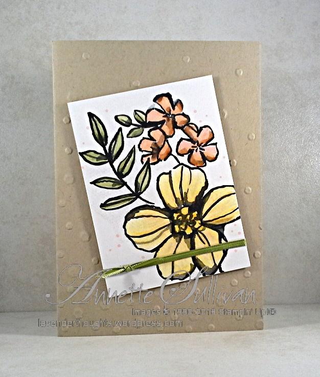 Quick & Easy Cards Series 2 Petal Palette +VIDEO