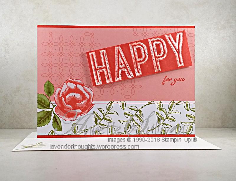 Happy with GracefulGarden