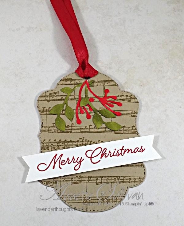 Mistletoe Season Music with BlendedSeasons