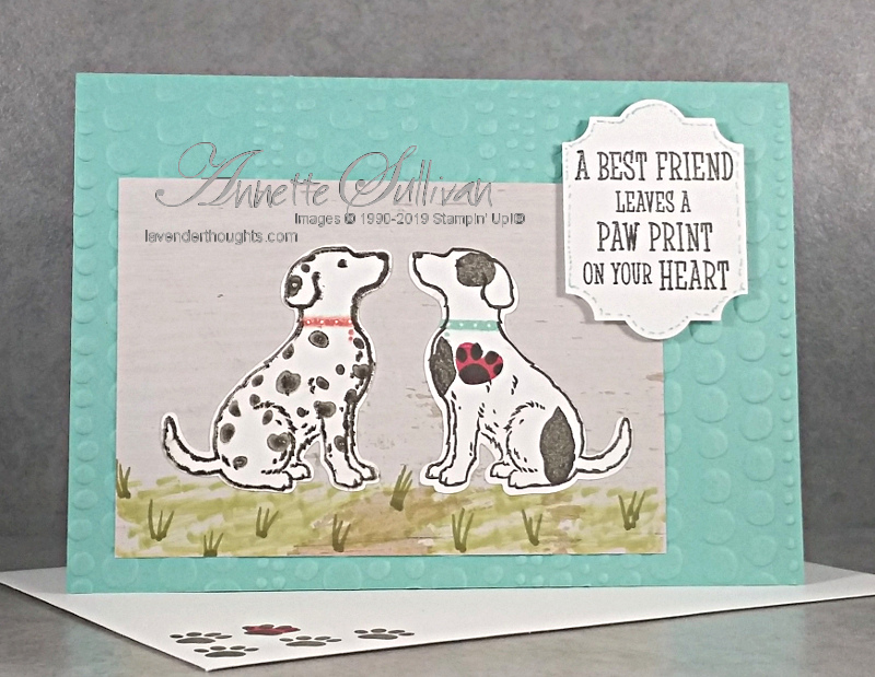 Happy Tails leaves a Paw Print on yourHeart
