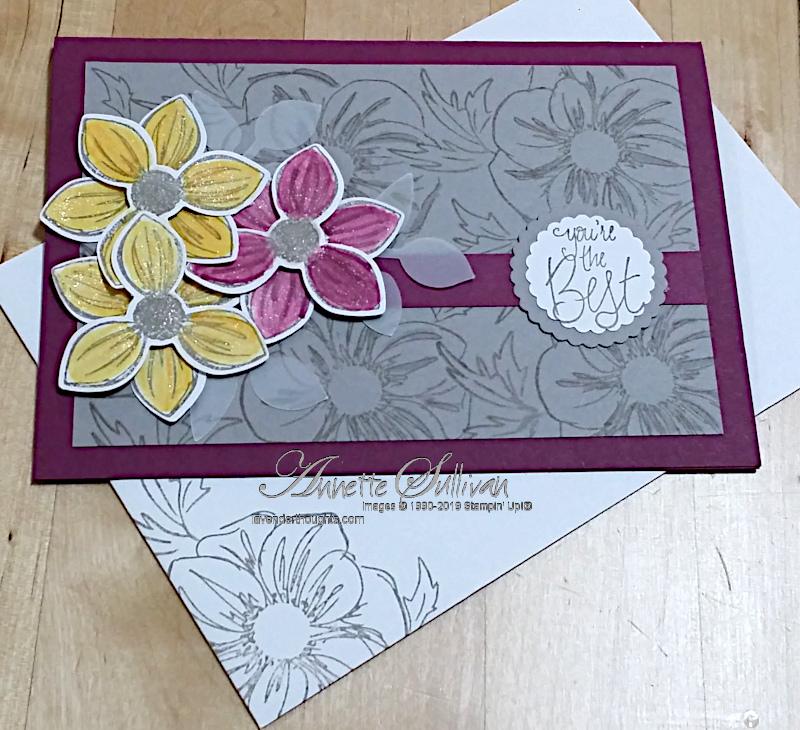 Floral Essence Label MePretty