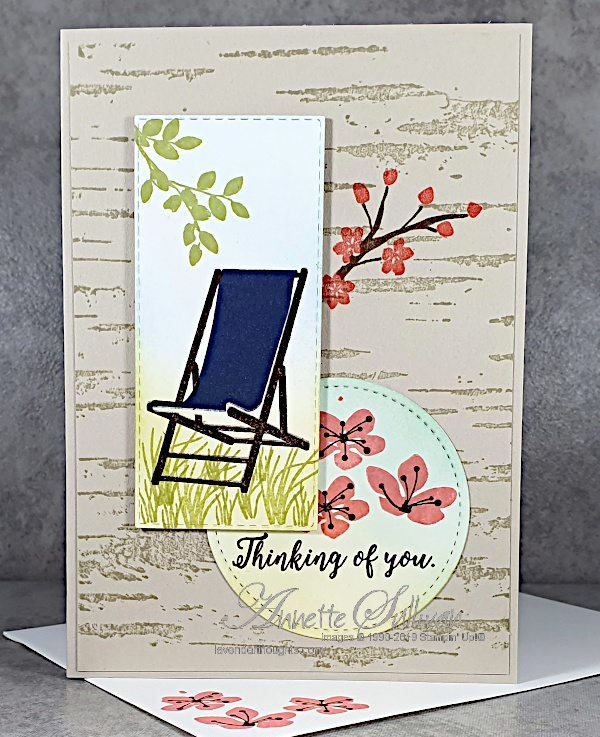 Colorful Seasons for the Sketch Challenge at Splitcoaststampers