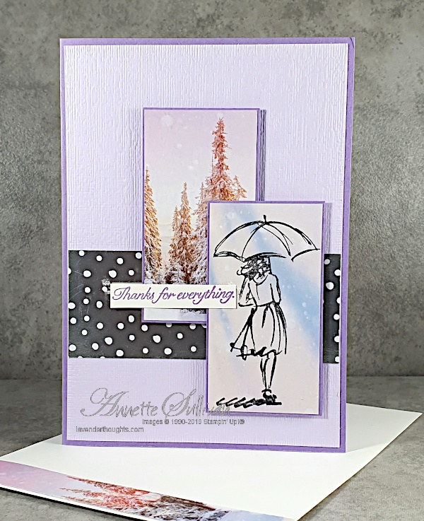 Beautiful You for the Sketch Challenge at Splitcoaststampers