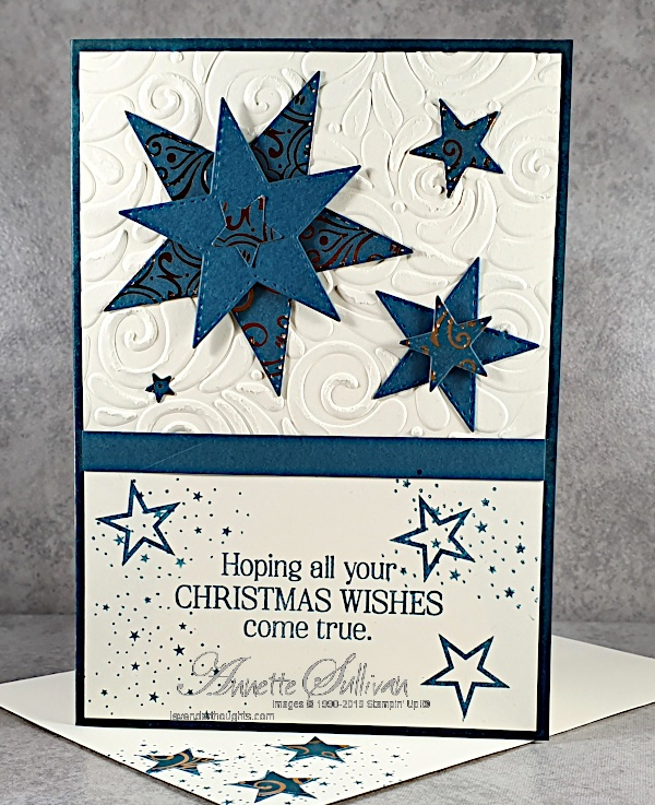 Even more Christmas Cards for yourinspiration