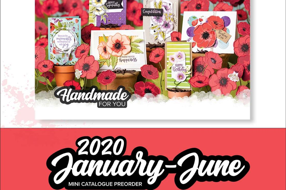 New Mini Catalogue AND Sale-A-Bration – Shop, Host or Join. Bargains for alloptions