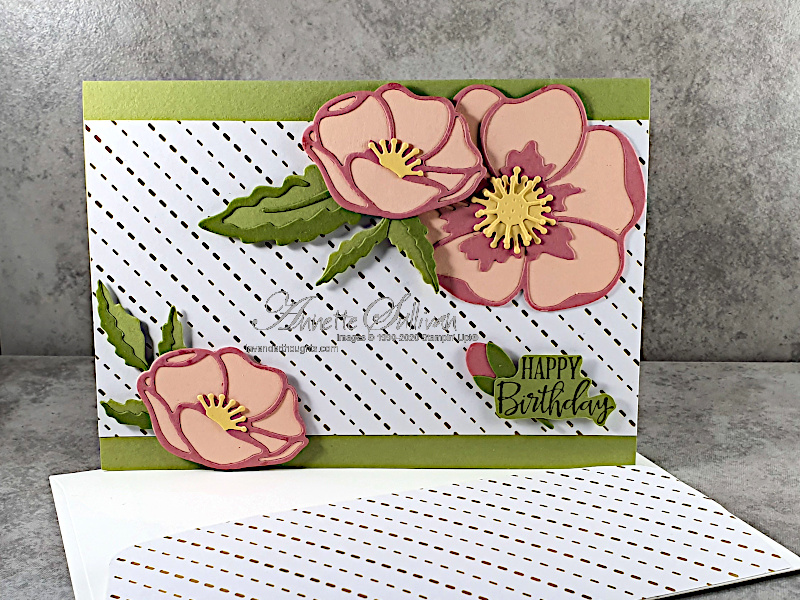 Peaceful Moments Bundle for a Quick and EasyCard