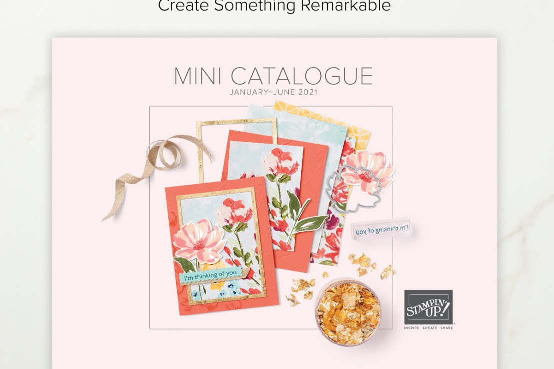 2021 New Mini Catalogue AND Sale-A-Bration – Shop, Host or Join. Bargains for alloptions