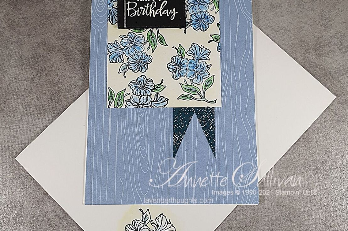 Posted for You for the Sketch Challenge at Splitcoaststampers